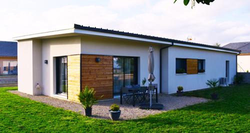 Maison Natireo Natilia Rodez
