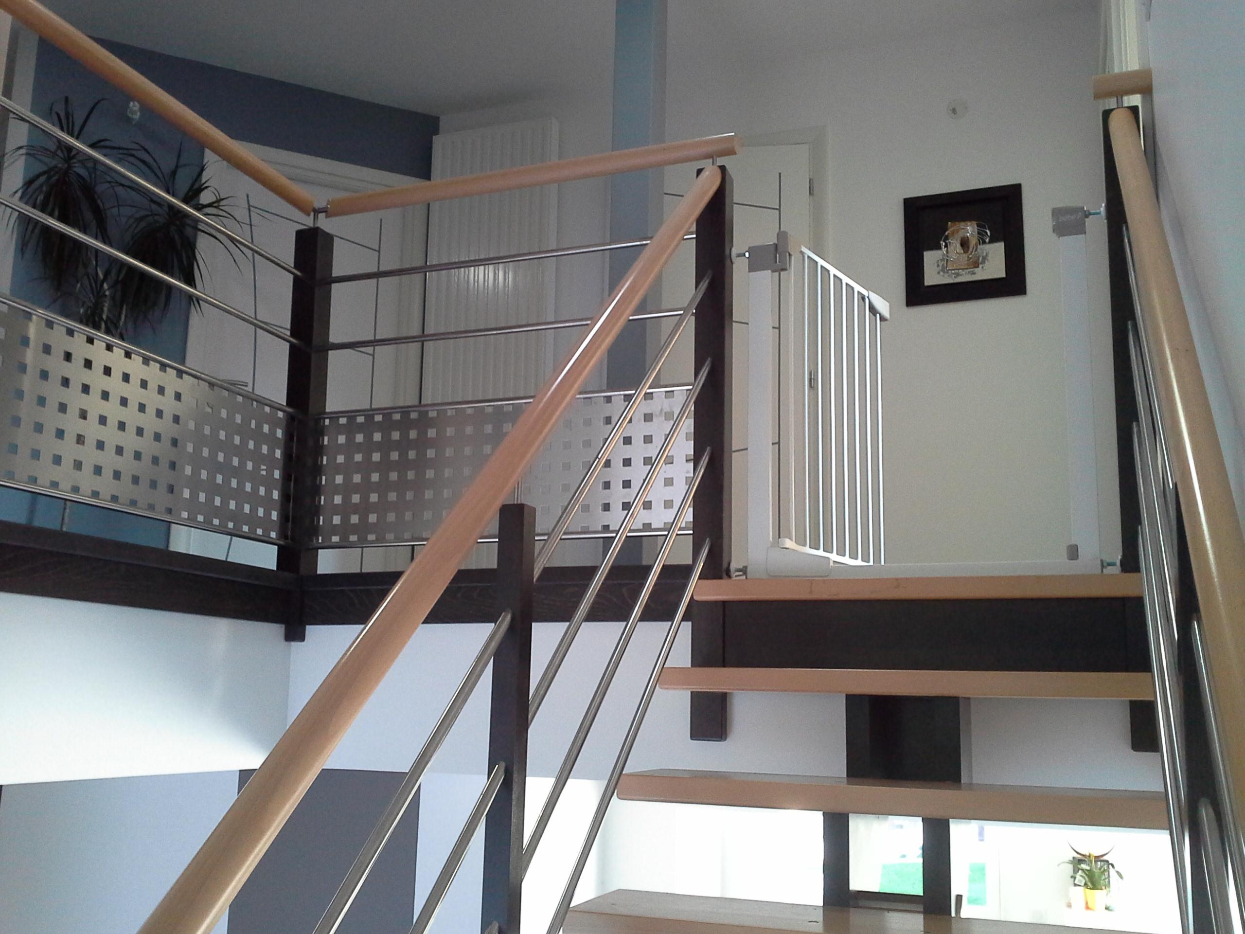 Escaliers Riaux