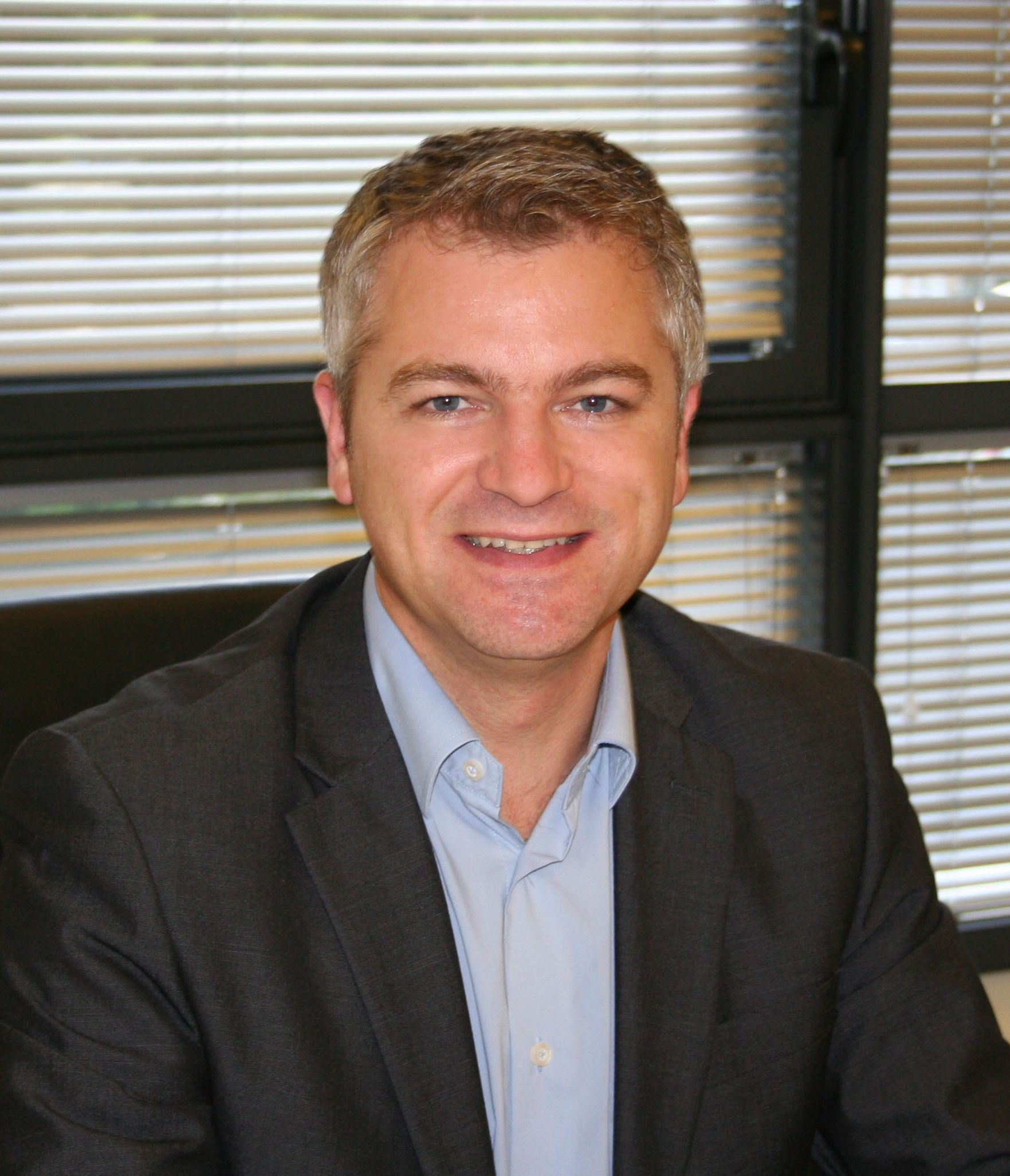 Vincent Goyard KP1