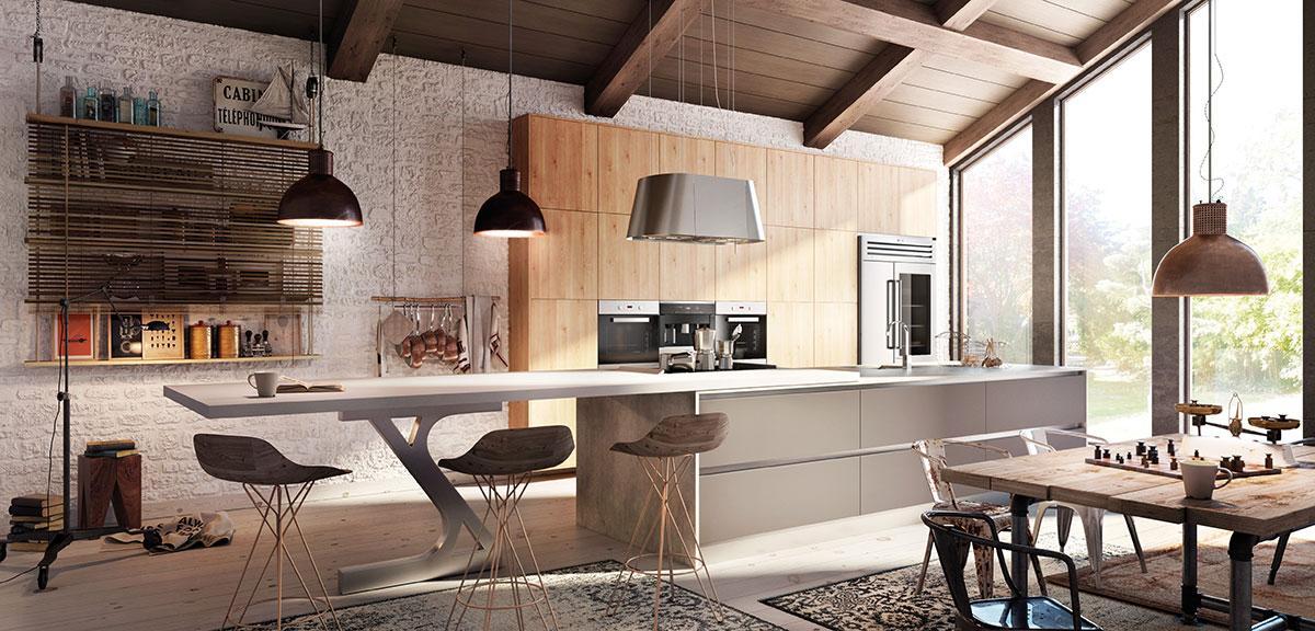 Cuisine inova maison natilia