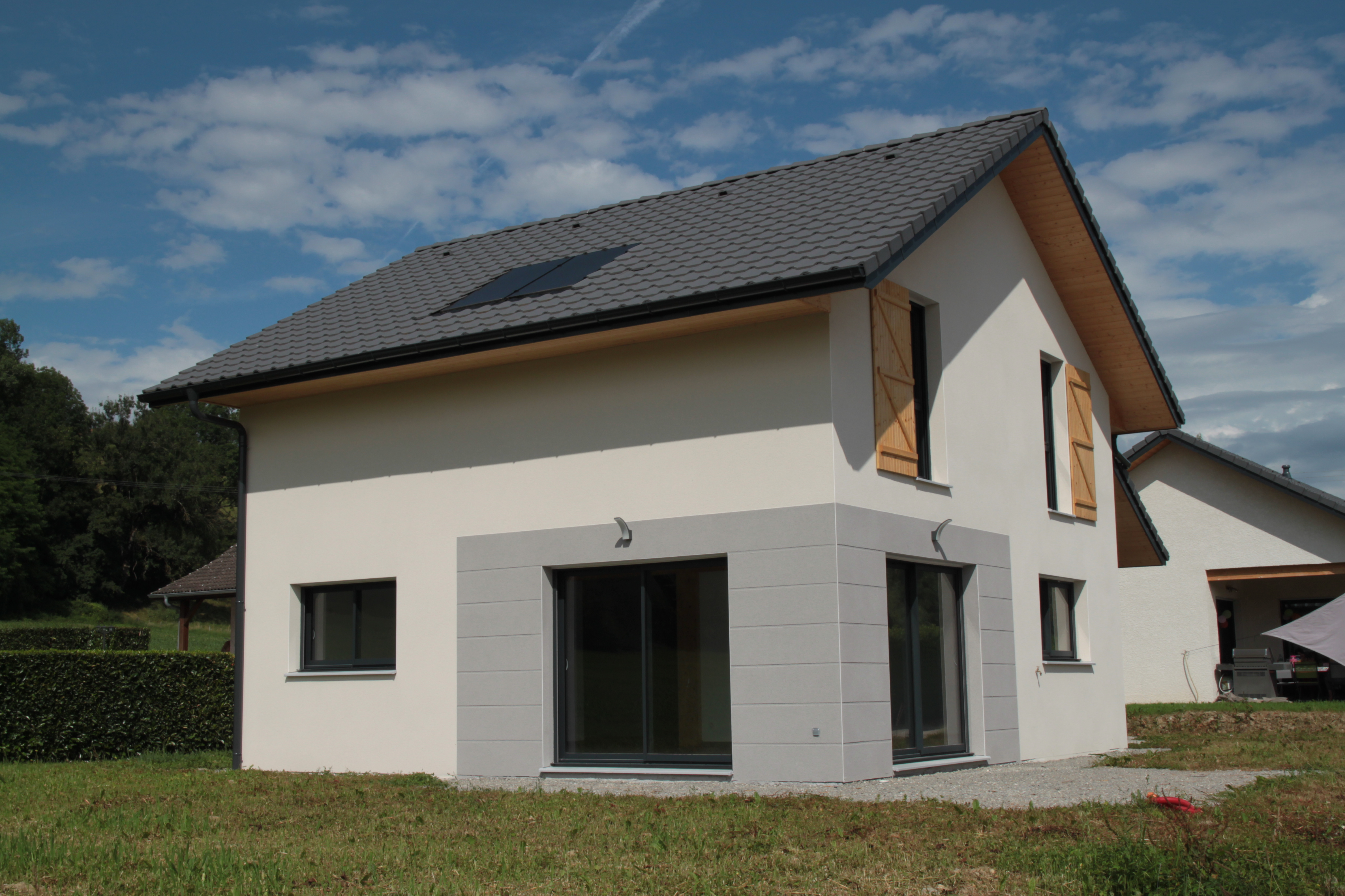 Natilia maison haute performance energetique