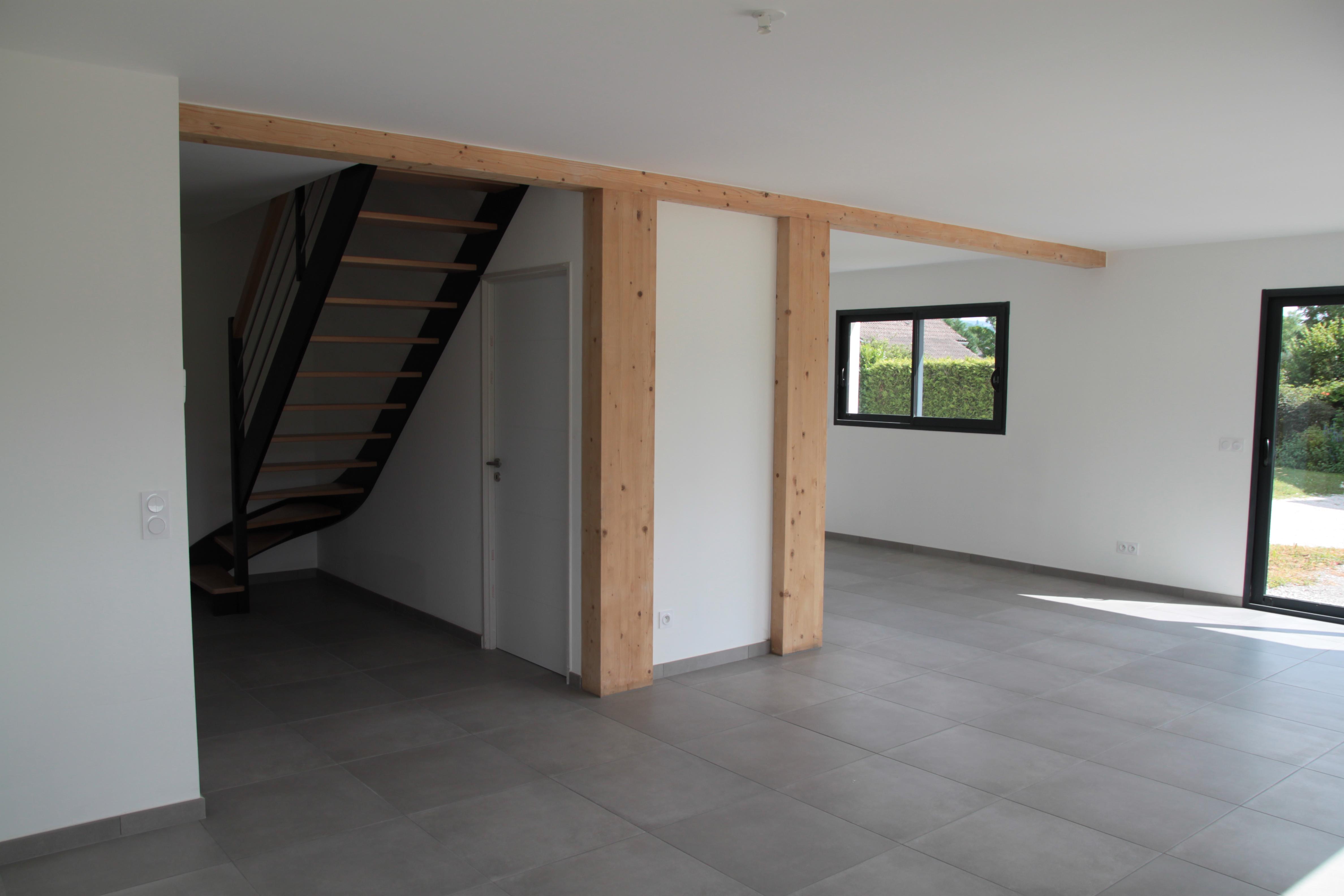 Natilia maison ossature bois environnementale écologique