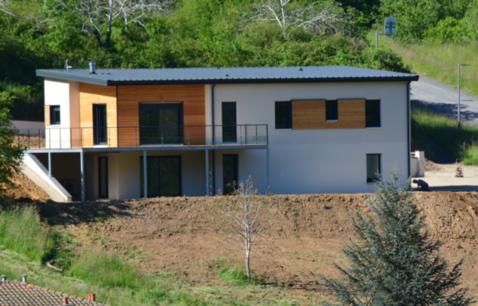 construction maison bois var ecologique 1