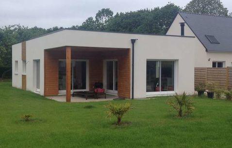 construction maison ecologique moderne toi plat 1