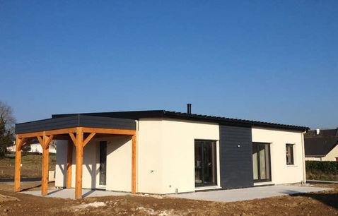 construction villa bois var natilia 1