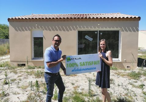 construction d une maison ossature bois natiban carpentras