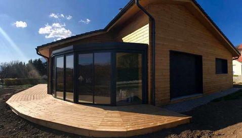 construction maison bois environnementale 1