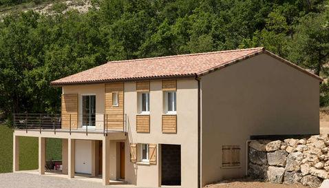 construction maison bois var 1