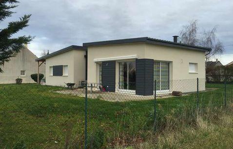 construction villa ecolo bois 1