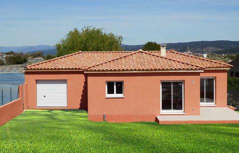 maison ossature bois var constructeur 1