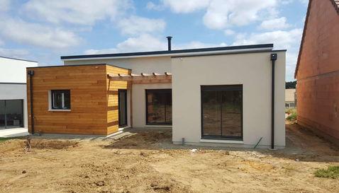 maison bois isolation 1