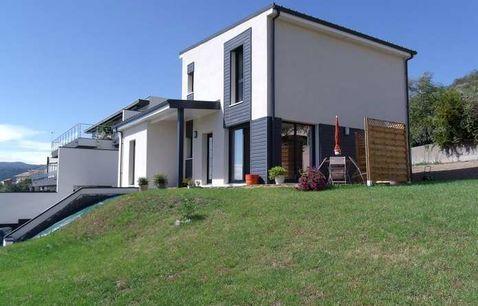 maison moderne bois var 1