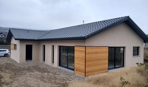 maison ossature bois clarafond arcine natilia