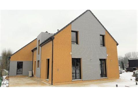 maison ossature bois natilia rambouillet 1445