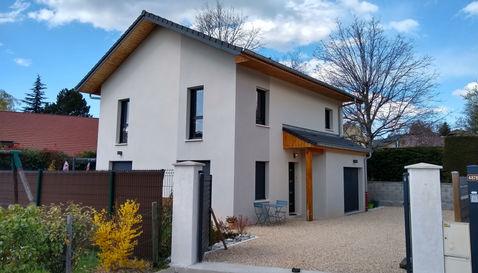 maison ossature bois natirane natilia