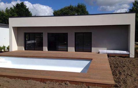 villa moderne natilia bois var 1