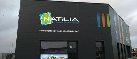agence natilia la roche sur yon