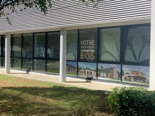 57 Agence Metz