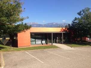 38 Agence Grenoble