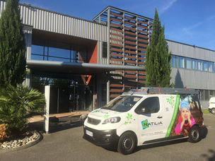 31 Agence Toulouse
