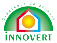a logo innovert