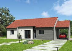 maison ossature bois natibao natilia