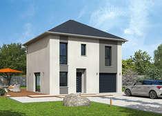maison ossature bois natimin 70 vue3 bicolor 4ch natilia