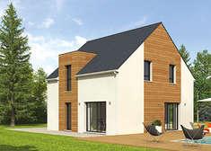 maison ossature bois nativeo lucarne vue2