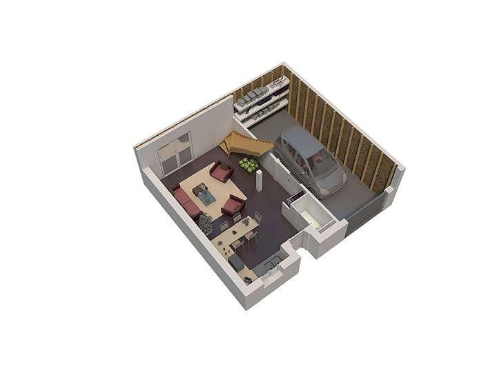 maison ossature bois plan natiming 4chrdc natilia 3