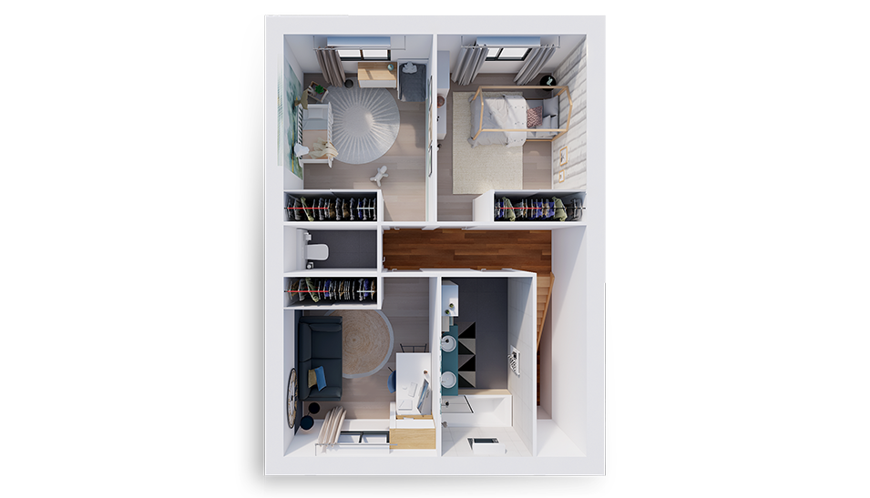 natilive plan interieur etage natilia 2