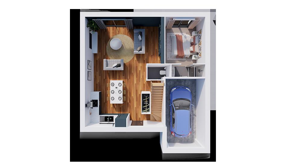 natilive plan interieur rdc natilia 2