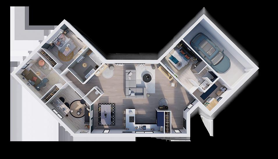 natisun plan interieur