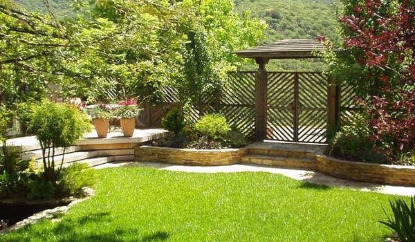 Decoration Exterieur De Jardin l'aménagement extérieur | natilia annecy