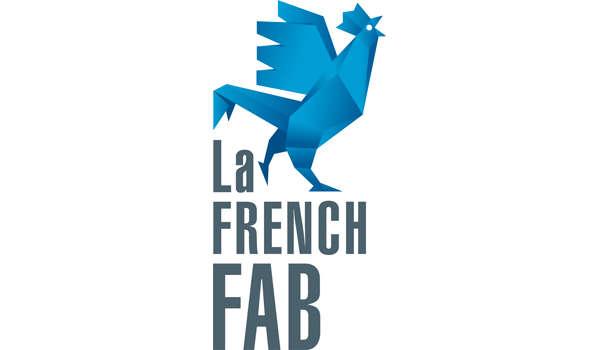 logo french fab 4