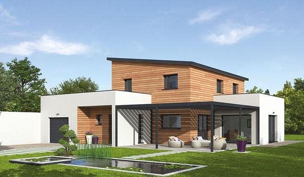 label nergie carbone le futur de la maison. Black Bedroom Furniture Sets. Home Design Ideas