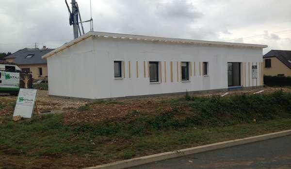 isolation maison 2013
