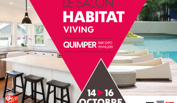 natilia quimper au salon de habitat du 14/10 au 16/10/2017 | natilia