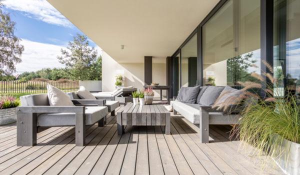 Comment orienter sa terrasse pour en profiter au mieux ...