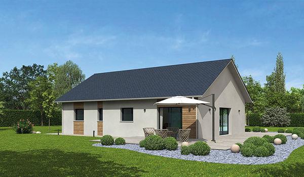 dur e moyenne construction maison ossature bois ventana blog. Black Bedroom Furniture Sets. Home Design Ideas