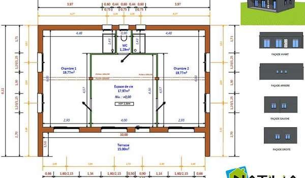 natilia dans l mission d co natilia. Black Bedroom Furniture Sets. Home Design Ideas