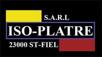 ISO-PLATRE