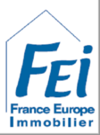 FRANCE EUROPE IMMOBILIER