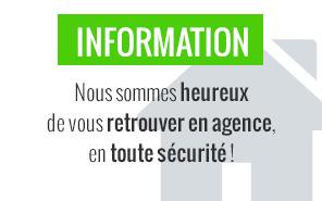 information de confinement formulaire