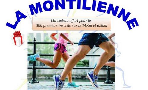ban foulee montilienne 2019