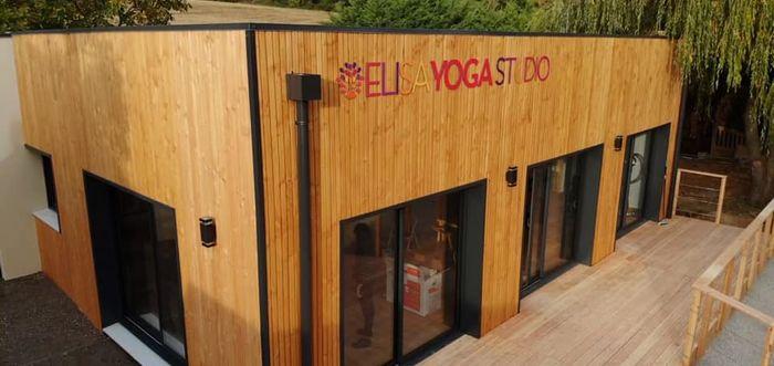 construction de locaux professionnels respectueux de l environnement ossature bois
