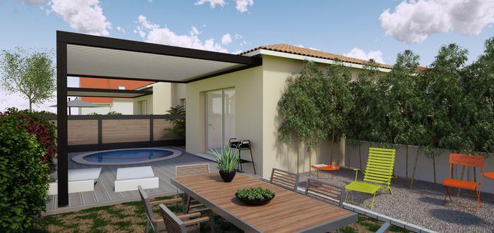 investissement immobilier maisons ossature bois t2 2