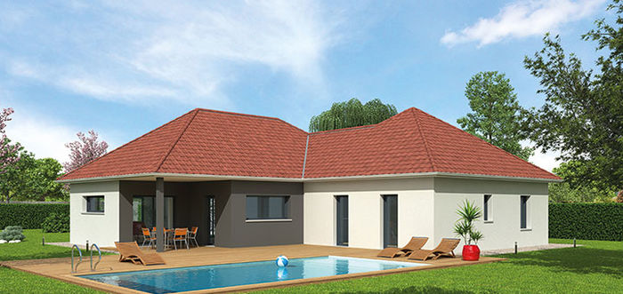 maison ossature bois natimix vue1 natilia 1