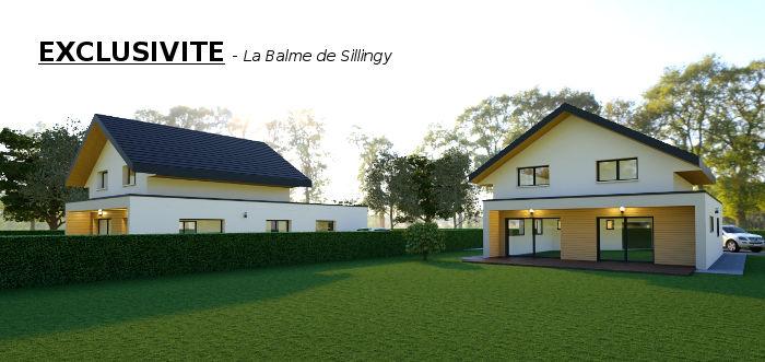 maisons natilia la balme x331
