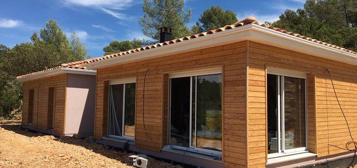 visite chantier natilia var constructeur maison bois